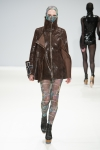 Dans La Vie AW13/14 London Fashion Week