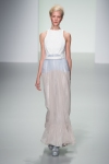 Bora Aksu London Fashion Week SS14
