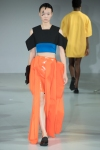 A Jane Spring/Summer 2020 catwalk show at Fashion Scout